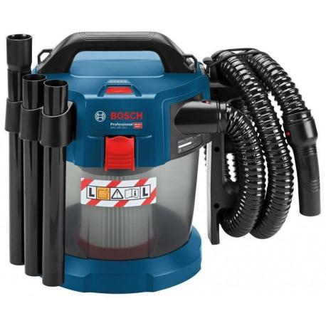 Bosch GAS 18V-10 L 06019C6300