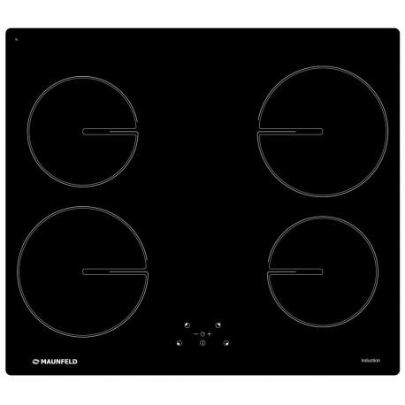 MAUNFELD MVSI 59.4HZ-BK черное стекло
