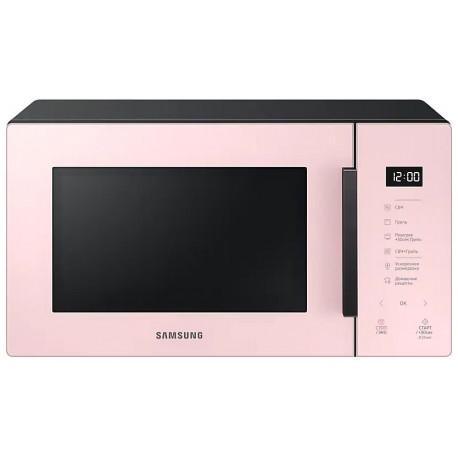 Samsung MS30T5018AP розовый