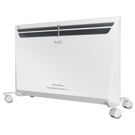 Ballu Evolution Digital Inverter BEC/EVI-2500