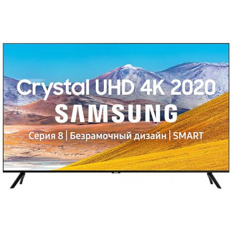 Samsung UE82TU8000UXRU