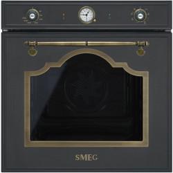 Встраиваемый электрический духовой шкаф Smeg SF67C1DAO