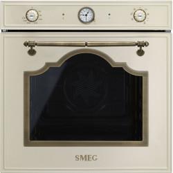 Встраиваемый электрический духовой шкаф Smeg SF67C1DPO