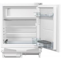 Встраиваемый холодильник Gorenje RBIU6092AW