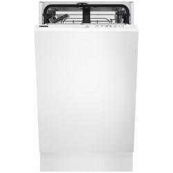 Полновстраиваемая посудомоечная машина Zanussi ZSLN91211