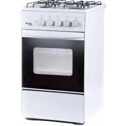 Газовая плита ЛАДА Nova RG 24040 W