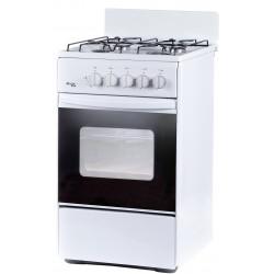 Газовая плита ЛАДА Nova RG 24039 W