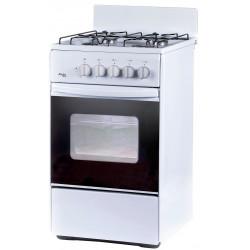 Газовая плита ЛАДА Nova RG 24043 W