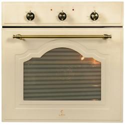 Встраиваемый электрический духовой шкаф Lex EDM 6075 C Iv