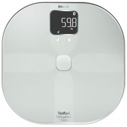 Весы напольные Tefal Body Partner Control BM9541S1