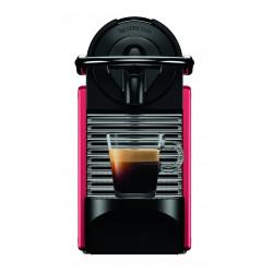 Кофемашина DeLonghi Nespresso Pixie EN 124 R
