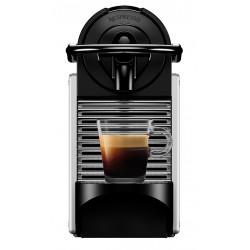 Кофемашина DeLonghi Nespresso Pixie EN 124 S