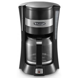 Кофеварка DeLonghi ICM 15210.1 BK