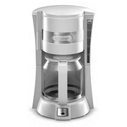 Кофеварка DeLonghi ICM 15210.1 W