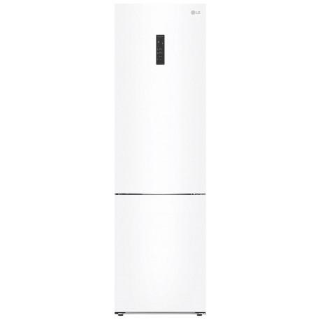 Холодильник LG GA-B509CQTL