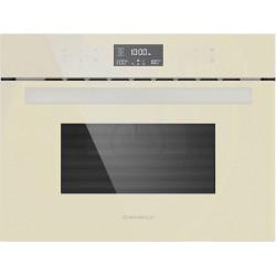 Встраиваемый электрический духовой шкаф MAUNFELD MCMO.44.9GBG