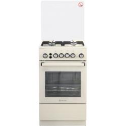 Газовая плита DeLuxe 5040.30г(кр) ЧР-013