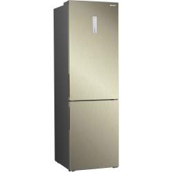 Двухкамерный холодильник Sharp SJB350XSCH