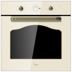Встраиваемый электрический духовой шкаф Midea MO58110RGI-B