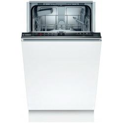 Встраиваемая посудомоечная машина Bosch Serie|2 SPV2IKX1CR