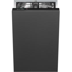 Полновстраиваемая посудомоечная машина Smeg STA4505IN