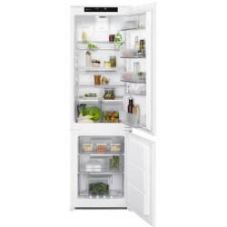 Встраиваемый двухкамерный холодильник Electrolux RNS7TE18S
