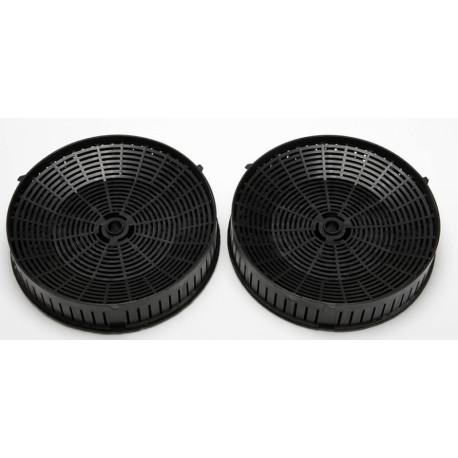 Фильтр угольный Elica CFC0140343  (для вытяжки Hidden)