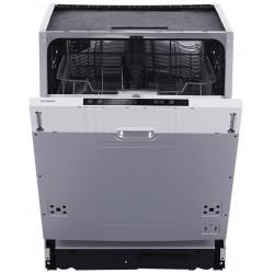 Встраиваемая посудомоечная машина Hyundai HBD 650