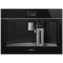 Встраиваемая автоматическая кофемашина Smeg CMS4604NX