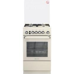 Газовая плита DeLuxe 5040.40г(кр) ЧР-013