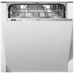 Посудомоечная машина Hotpoint-Ariston HIC 3B19 C