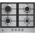 Газовая варочная панель Beko HIAG64225SX