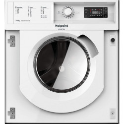 Cтиральная машина Hotpoint-Ariston BI WDHG 75148 EU