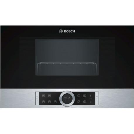 Микроволновая печь Bosch BEL 634GS1**
