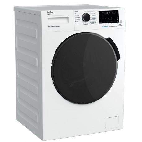 Стиральная машина Beko WSPE 7H616 W