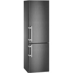Двухкамерный холодильник Liebherr CBNbs 4875-20