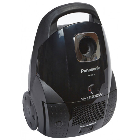 Panasonic MC-CG523K149 чёрный