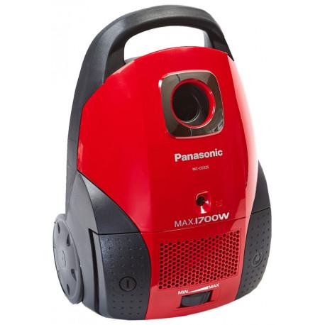Panasonic MC-CG525R149 красный