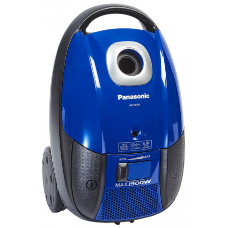 Panasonic MC-CG711A149 синий