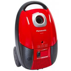 Пылесос Panasonic MC-CG711R149 красный