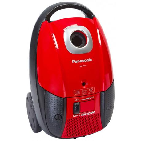 Panasonic MC-CG711R149 красный