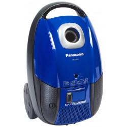Пылесос Panasonic MC-CG713A149 синий