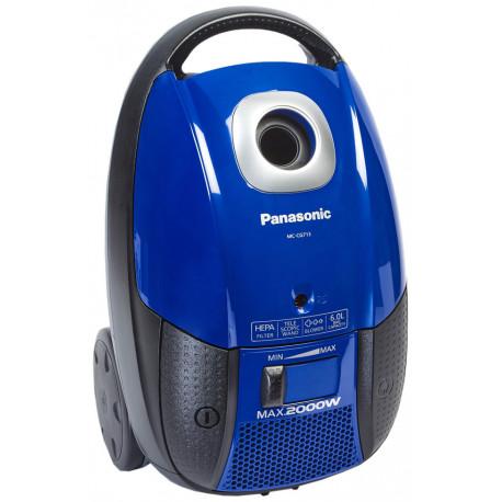 Panasonic MC-CG713A149 синий