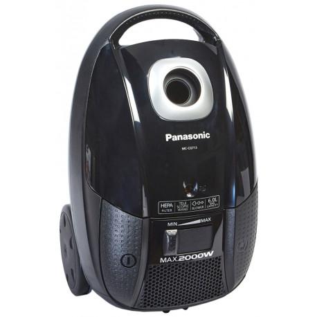 Panasonic MC-CG713K149 чёрный