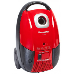 Пылесос Panasonic MC-CG713R149 красный