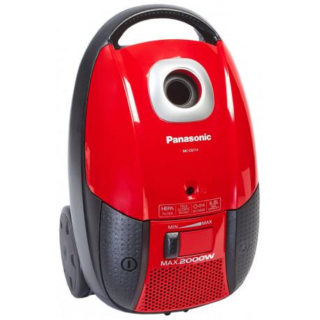 Panasonic MC-CG713R149 красный