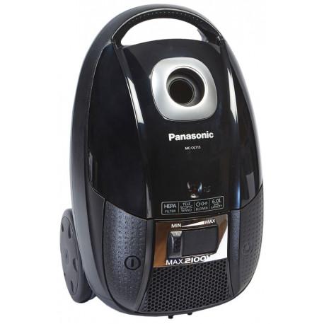 Panasonic MC-CG715K149 чёрный