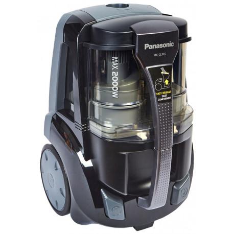 Panasonic MC-CL565K149 чёрный