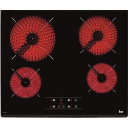 Встраиваемая электрическая варочная панель Teka TZ 6415 BLACK