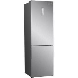 Двухкамерный холодильник Sharp SJB350XSIX